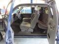 Dark Blue Metallic - Silverado 1500 LS Extended Cab Photo No. 13
