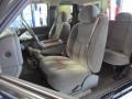 Dark Blue Metallic - Silverado 1500 LS Extended Cab Photo No. 15