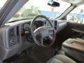 Dark Blue Metallic - Silverado 1500 LS Extended Cab Photo No. 16
