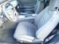 Black Front Seat Photo for 2014 Chevrolet Camaro #87744180