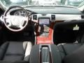 Ebony/Ebony 2014 Cadillac Escalade Interiors