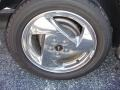 2004 Sunfire Coupe Wheel