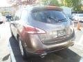 2011 Tinted Bronze Nissan Murano SL AWD  photo #3