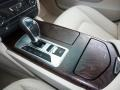 2014 Ghibli S Q4 8 Speed ZF Automatic Shifter