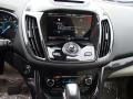 2014 White Platinum Ford Escape Titanium 2.0L EcoBoost 4WD  photo #15