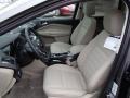 2014 Sterling Gray Ford Escape Titanium 2.0L EcoBoost 4WD  photo #10