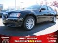 Gloss Black 2014 Chrysler 300