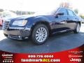 2014 Jazz Blue Pearl Chrysler 300  #87789893