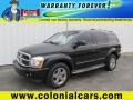 2006 Black Dodge Durango Limited HEMI 4x4 #87790177