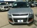 2013 Ingot Silver Metallic Ford Escape S #87822021