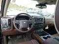 High Country Saddle Dashboard Photo for 2014 Chevrolet Silverado 1500 #87829556