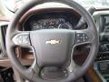 High Country Saddle Steering Wheel Photo for 2014 Chevrolet Silverado 1500 #87829622