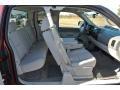 2013 Deep Ruby Metallic Chevrolet Silverado 1500 LT Extended Cab  photo #19