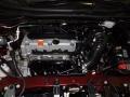 2012 Basque Red Pearl II Honda CR-V EX-L  photo #37