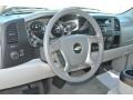 2013 Deep Ruby Metallic Chevrolet Silverado 1500 LT Extended Cab  photo #25
