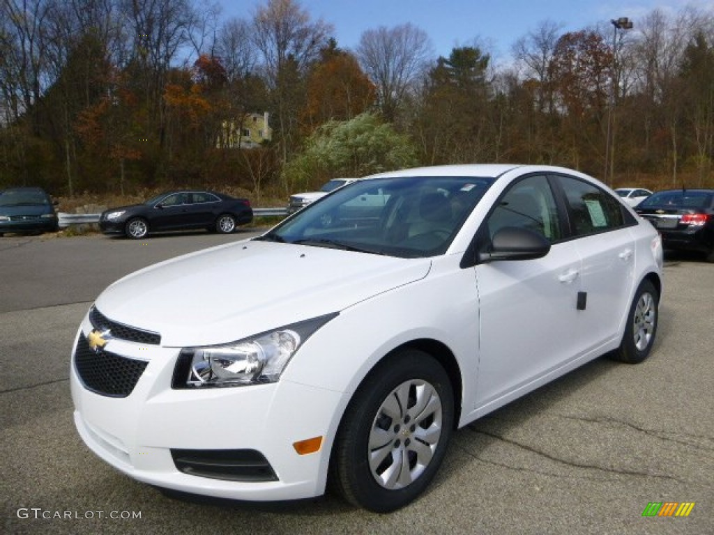 summit white 2014 chevrolet cruze ls exterior photo 87832058. Black Bedroom Furniture Sets. Home Design Ideas