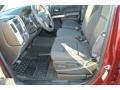 Deep Ruby Metallic - Silverado 1500 LT Double Cab Photo No. 8
