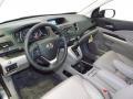 2014 Polished Metal Metallic Honda CR-V EX-L  photo #10