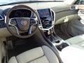 Shale/Brownstone 2014 Cadillac SRX Interiors