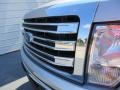 Ingot Silver Metallic - F150 Lariat SuperCrew 4x4 Photo No. 11