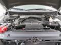 Ingot Silver Metallic - F150 Lariat SuperCrew 4x4 Photo No. 21