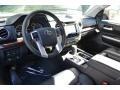 2014 Sunset Bronze Mica Toyota Tundra Limited Crewmax 4x4  photo #5