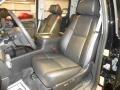 2013 Black Chevrolet Silverado 1500 LTZ Crew Cab 4x4  photo #10