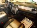 2013 Black Chevrolet Silverado 1500 LTZ Crew Cab 4x4  photo #11