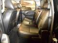 2013 Black Chevrolet Silverado 1500 LTZ Crew Cab 4x4  photo #16