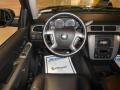 2013 Black Chevrolet Silverado 1500 LTZ Crew Cab 4x4  photo #18