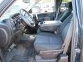 2012 Blue Granite Metallic Chevrolet Silverado 1500 LT Extended Cab  photo #10