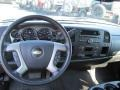 2012 Blue Granite Metallic Chevrolet Silverado 1500 LT Extended Cab  photo #14