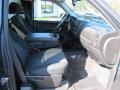 2012 Blue Granite Metallic Chevrolet Silverado 1500 LT Extended Cab  photo #17