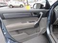 2009 Glacier Blue Metallic Honda CR-V EX  photo #8