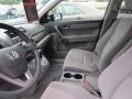 2009 Glacier Blue Metallic Honda CR-V EX  photo #9