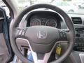 2009 Glacier Blue Metallic Honda CR-V EX  photo #16