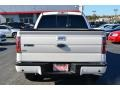 White Platinum Metallic Tri-Coat - F150 Limited SuperCrew Photo No. 5