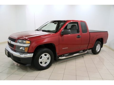 2004 chevrolet colorado extended cab data info and specs. Black Bedroom Furniture Sets. Home Design Ideas