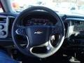 Blue Topaz Metallic - Silverado 1500 LT Double Cab 4x4 Photo No. 18