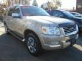 2006 Pueblo Gold Metallic Ford Explorer Limited 4x4 #87865285