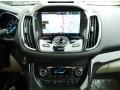 2014 Sterling Gray Ford Escape Titanium 2.0L EcoBoost  photo #10