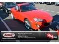 True Red 2010 Mazda MX-5 Miata Grand Touring Roadster