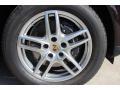 2014 Cayenne Diesel Wheel