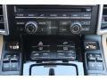 Controls of 2014 Cayenne Diesel