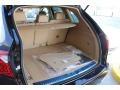 2014 Cayenne Diesel Trunk