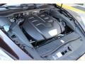 2014 Cayenne Diesel 3.0 Liter DFI VTG Turbocharged DOHC 24-Valve VVT Diesel V6 Engine