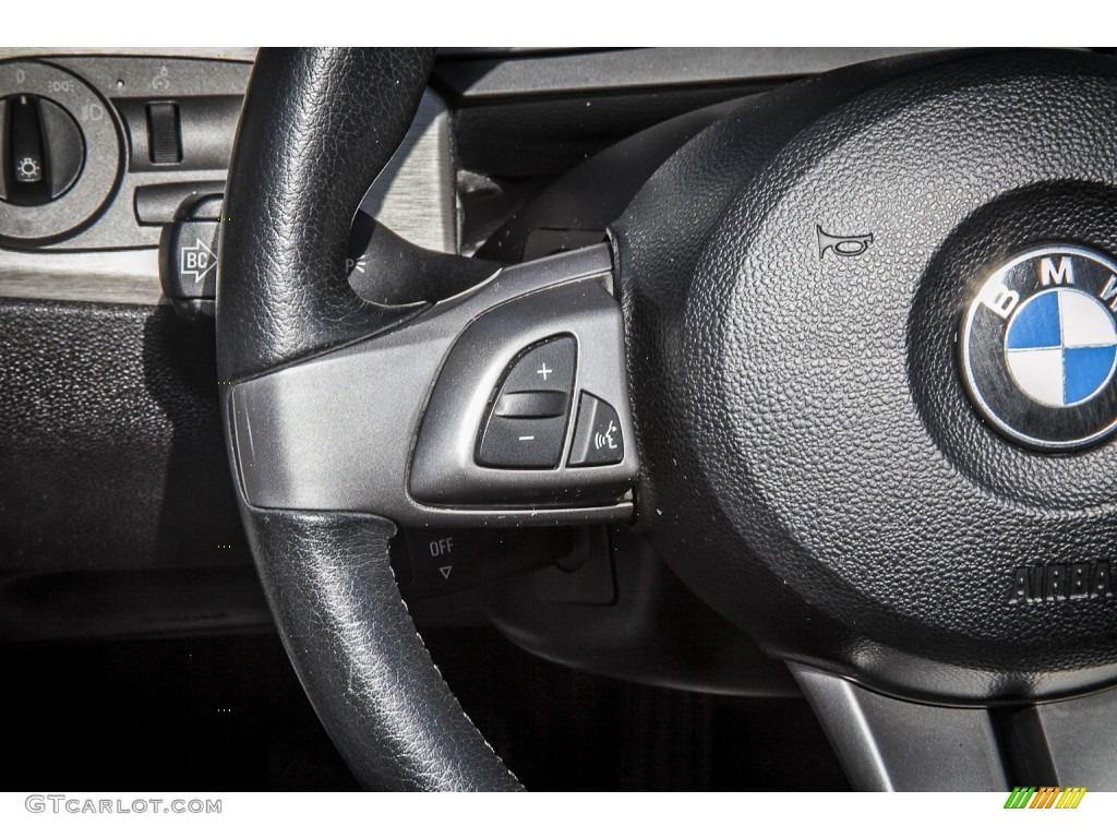 2004 Bmw Z4 2 5i Roadster Controls Photos Gtcarlot Com