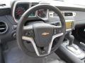 Gray Steering Wheel Photo for 2014 Chevrolet Camaro #87918891