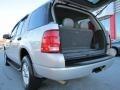 2004 Ford Explorer Gray Interior Trunk Photo
