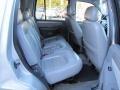 2004 Ford Explorer Gray Interior Rear Seat Photo